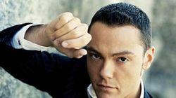 Tiziano Ferro annuncia il ritorno live e va X
