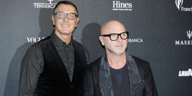 Dolce e Gabbana assolti dalla Cassazione dall'accusa di evasione fiscale