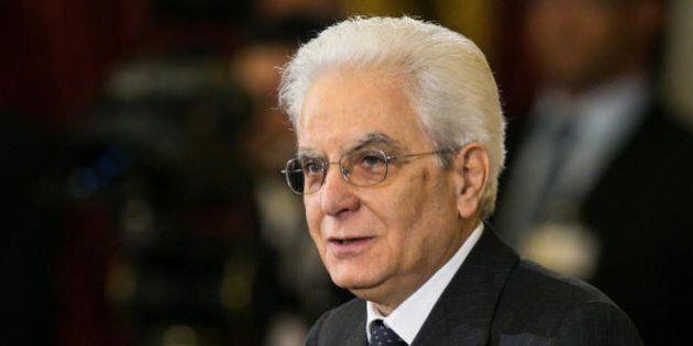 Sergio Mattarella, Expo: il presidente non sarà all'inaugurazione. Il primo maggio celebrerà i