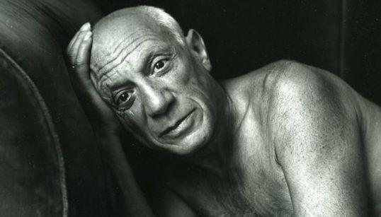 Il pittore fotografo che raccontò Picasso (e non solo) come