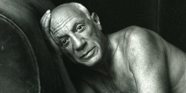 Il pittore fotografo che raccontò Picasso (e non solo) come nessuno. A Torino la retrospettiva dedicata...
