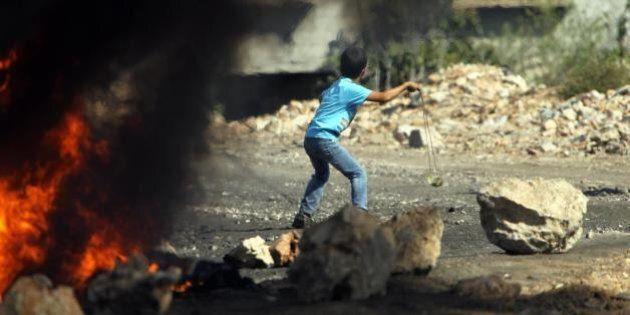 Cisgiordania, israeliani uccidono adolescente palestinese. Jerusalem Post: