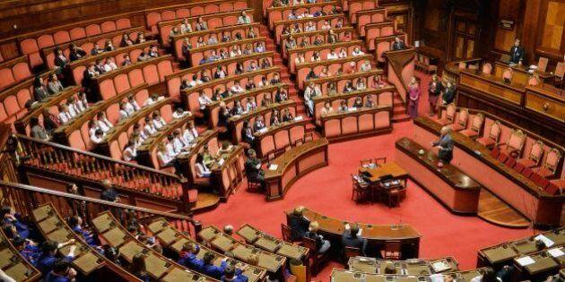 Dl Corruzione, il Senato dà l'ok. I voti favorevoli sono 165, 74 contrari e 13 astenuti (LA