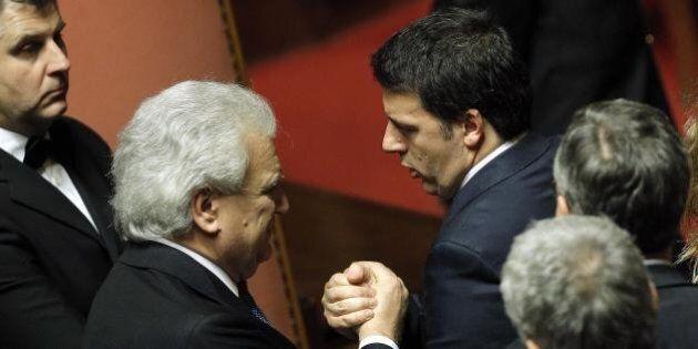 Riforme, Verdini e Renzi si dicono: