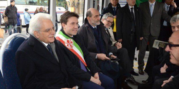 Sergio Mattarella a Le Figaro:
