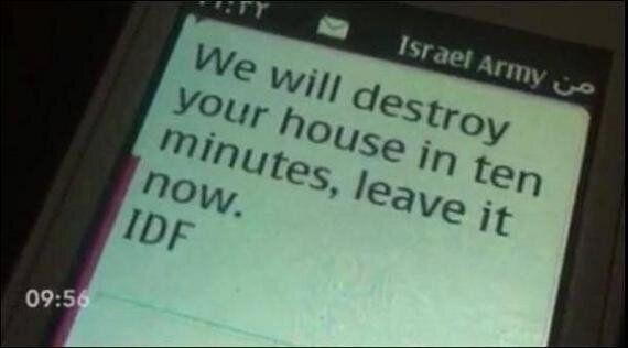 Le luci della notte di Gaza e la perdita di ogni vita
