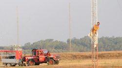 Muos, la procura sequestra l'impianto satellitare Usa nella riserva di