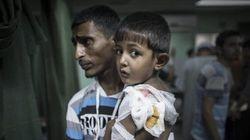 Gaza, un'altra scuola Onu sotto le bombe: 15