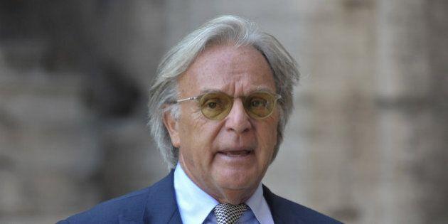 Riforma Senato, Diego Della Valle: