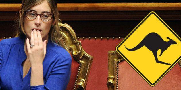 Riforma Senato, stallo sul 'canguro'. I dissidenti contro Pietro Grasso: