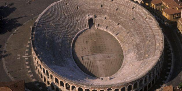 Arena di Verona, Flavio Tosi la vuole coprire. Il sindaco lancia un concorso internazionale per ideare...