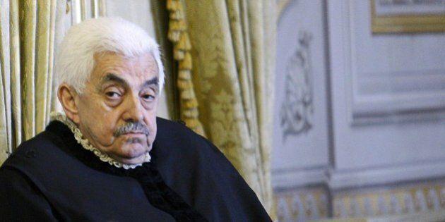 Consulta: Giuseppe Tesauro nuovo presidente della
