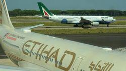 Alitalia-Etihad, il Governo spiana la