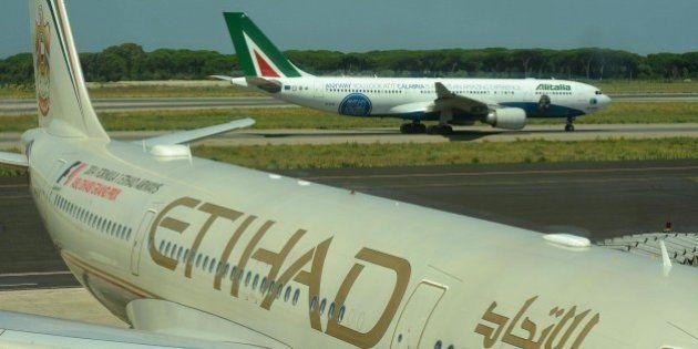 Alitalia Etihad, il Governo convoca le parti.