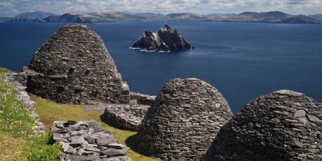 Star Wars 7 su Skellig Michael, l'isola irlandese patrimonio UNESCO ospiterà le riprese. Gli ambientalisti...