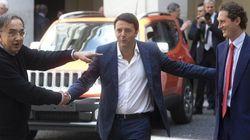 Renzi punta su Sblocca-Italia per rilanciare la