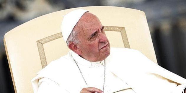 Papa Francesco dalla Terra del Fuoco alla Terra dei Fuochi. L'enciclica