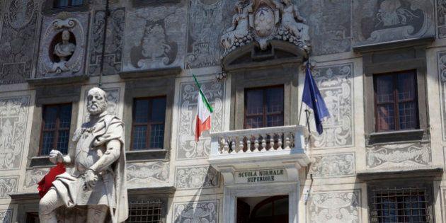 Terrorismo, espulso studente turco della Normale di Pisa.