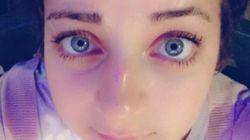 Farah, 16 anni: