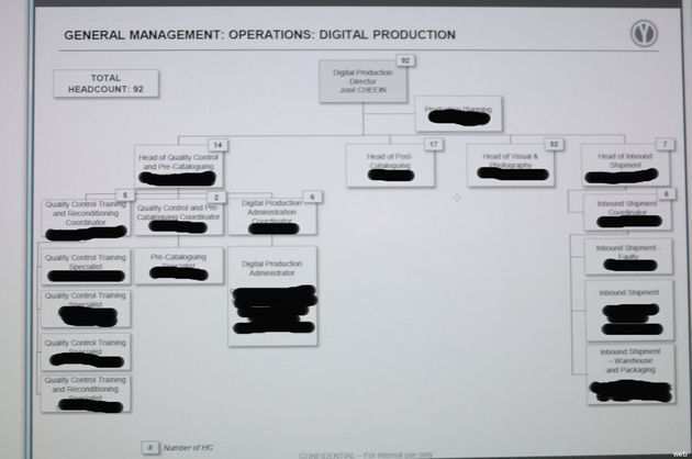 Così la Yoox gestisce i capannoni e i dipendenti della Mr Job. Un'operaia registra le minacce: