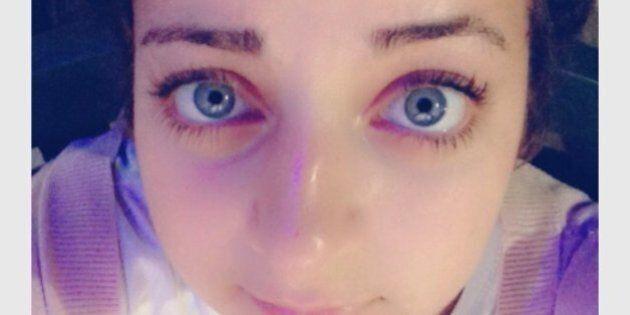 Gaza: Farah Baker, a 16 anni racconta la guerra vista dalla finestra.