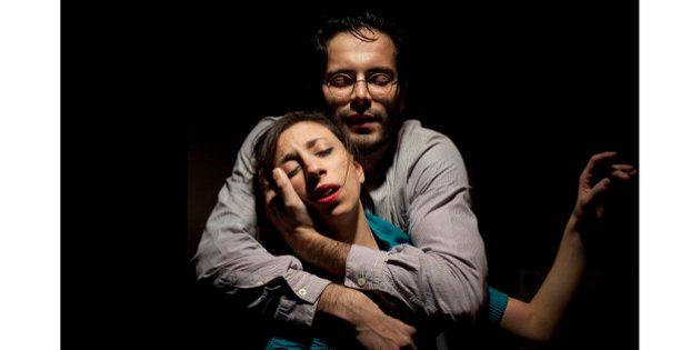 April e Frank, tra passione e contrasti storia di un amore profondo.