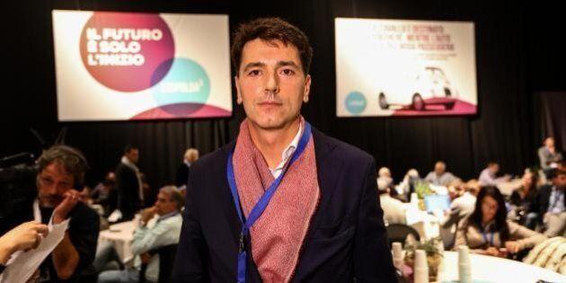 Leopolda 5, Davide Serra star della giornata: