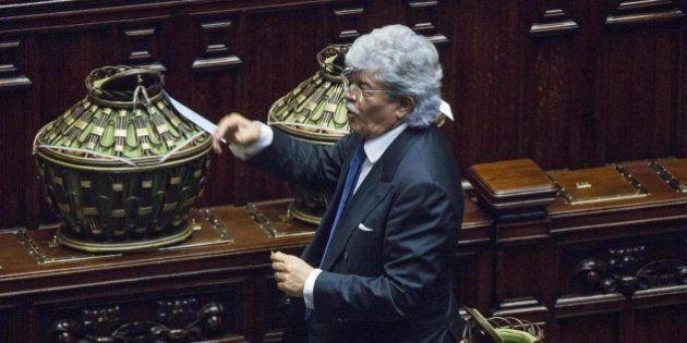 Quirinale, Antonio Razzi: