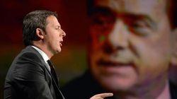 Berlusconi è ora l'azionista della Ditta di