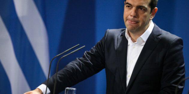 Grecia, il governo presenta una nuova lista di riforme. Previsti 6 miliardi di