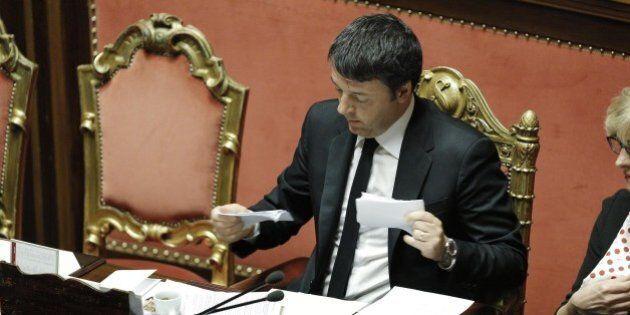 Matteo Renzi costretto a rinviare il rimpasto a dopo Pasqua: certo solo Graziano Delrio alle Infrastrutture,...