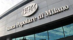 Renzi porta a Davos l'apertura al mercato delle banche