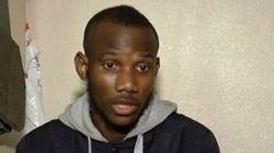 Lassana, l'eroe naturalizzato francese, è il simbolo della libertà che ci