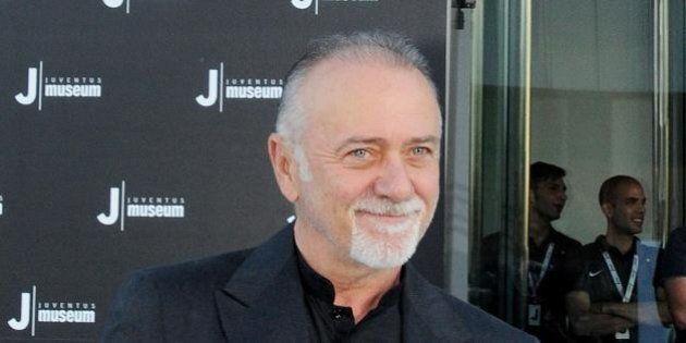 Giorgio Faletti: