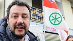 I leghisti liguri contro Salvini per l'accordo con Forza
