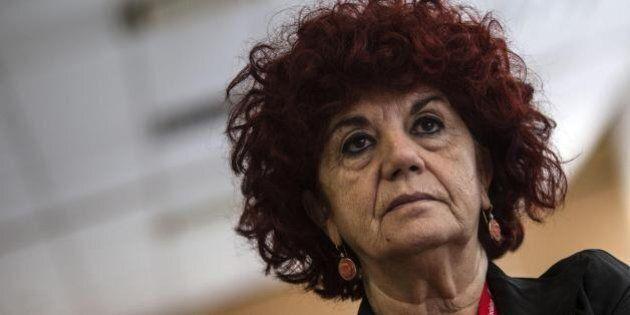 Valeria Fedeli alla Leopolda dopo 34 anni di Cgil. La vicepresidente del Senato:
