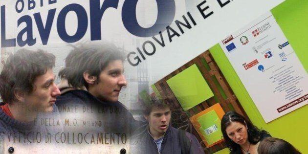 Disoccupazione record nel 2014, ma l'Istat registra a gennaio una crescita degli occupati e un calo dei