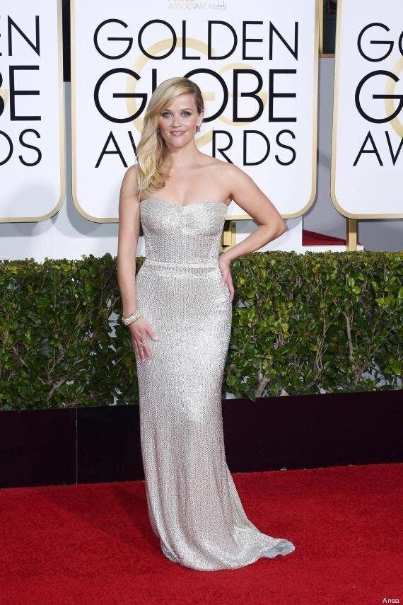 Golden Globes 2015 le pagelle... dei