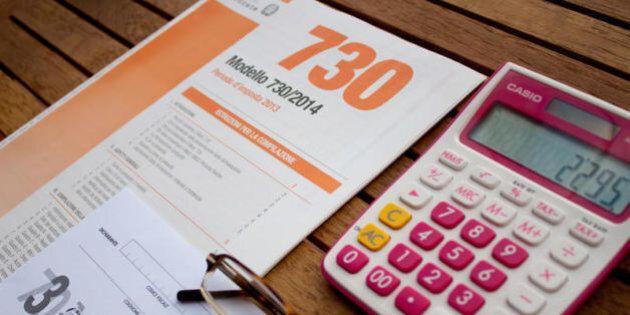 Fisco, dichiarazione dei redditi: gli imprenditori