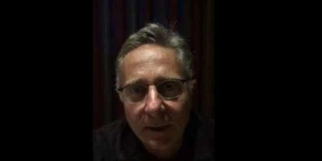 Paolo Bonolis smentisce le voci in rete sulla sua morte. Pubblica su Facebook un video intitolato