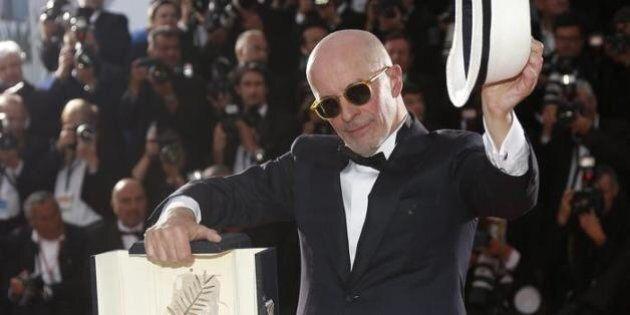 I nostri film a Cannes al di sopra della media, ma la Palma d'Oro per noi non avrebbe cambiato