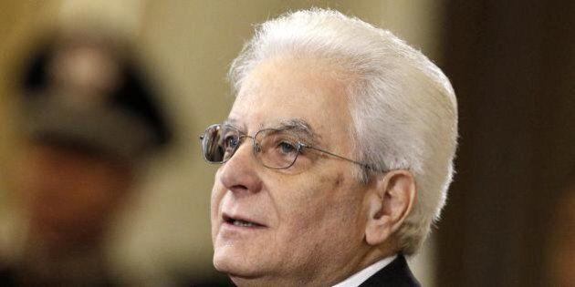 Sergio Mattarella: due mesi di presidenza. Garante in Italia, protagonista