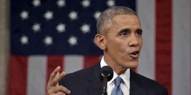 Obama, il colpo d'ala dell'anatra