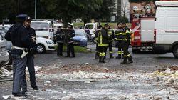 Esplosione Roma, la donna sfrattata è proprietaria di tre case (FOTO,