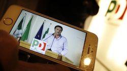 Sondaggi Ixè, Renzi indebolito dalle recenti