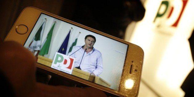 Sondaggi Ixè per Agorà, Matteo Renzi indebolito da recenti inchieste. Fiducia per la prima volta sotto...