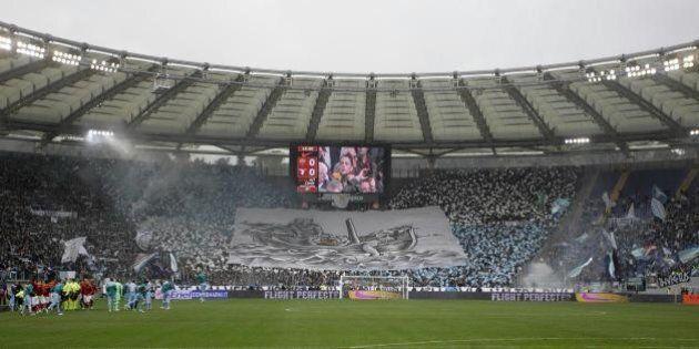 Derby Lazio-Roma 25 maggio: 2 tifosi accoltellati all'Olimpico prima della