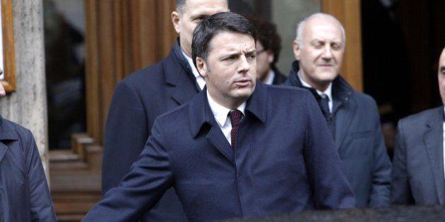 Sondaggio Datamedia per il Tempo, prosegue il logoramento per Renzi e Berlusconi, ma insieme sfiorano...
