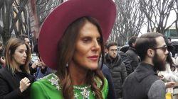 Milano, settimana della moda. Fashion blogger ovunque tranne che alle