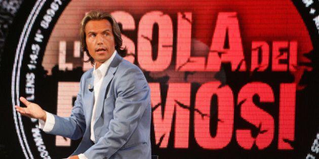 Antonio Zequila: